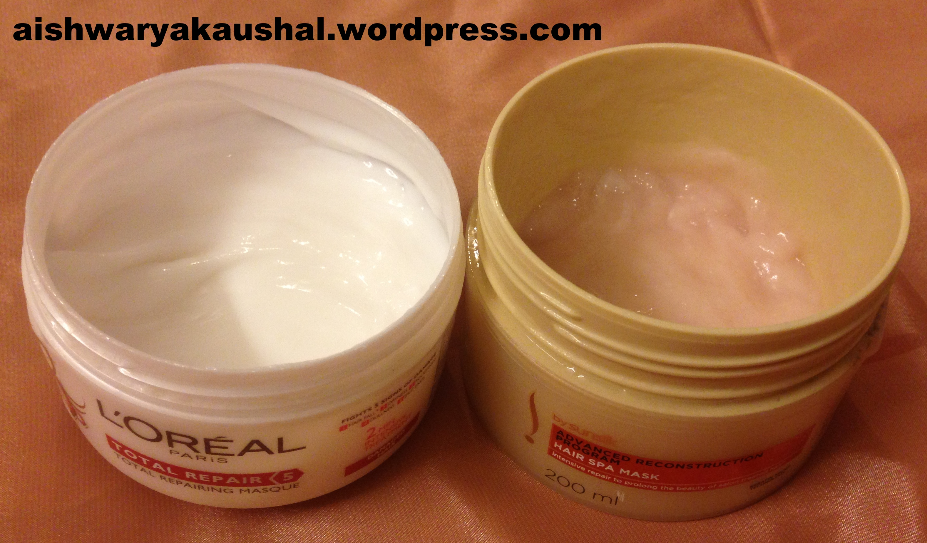 Deep Conditioning Protein Treatment For Natural Hair
