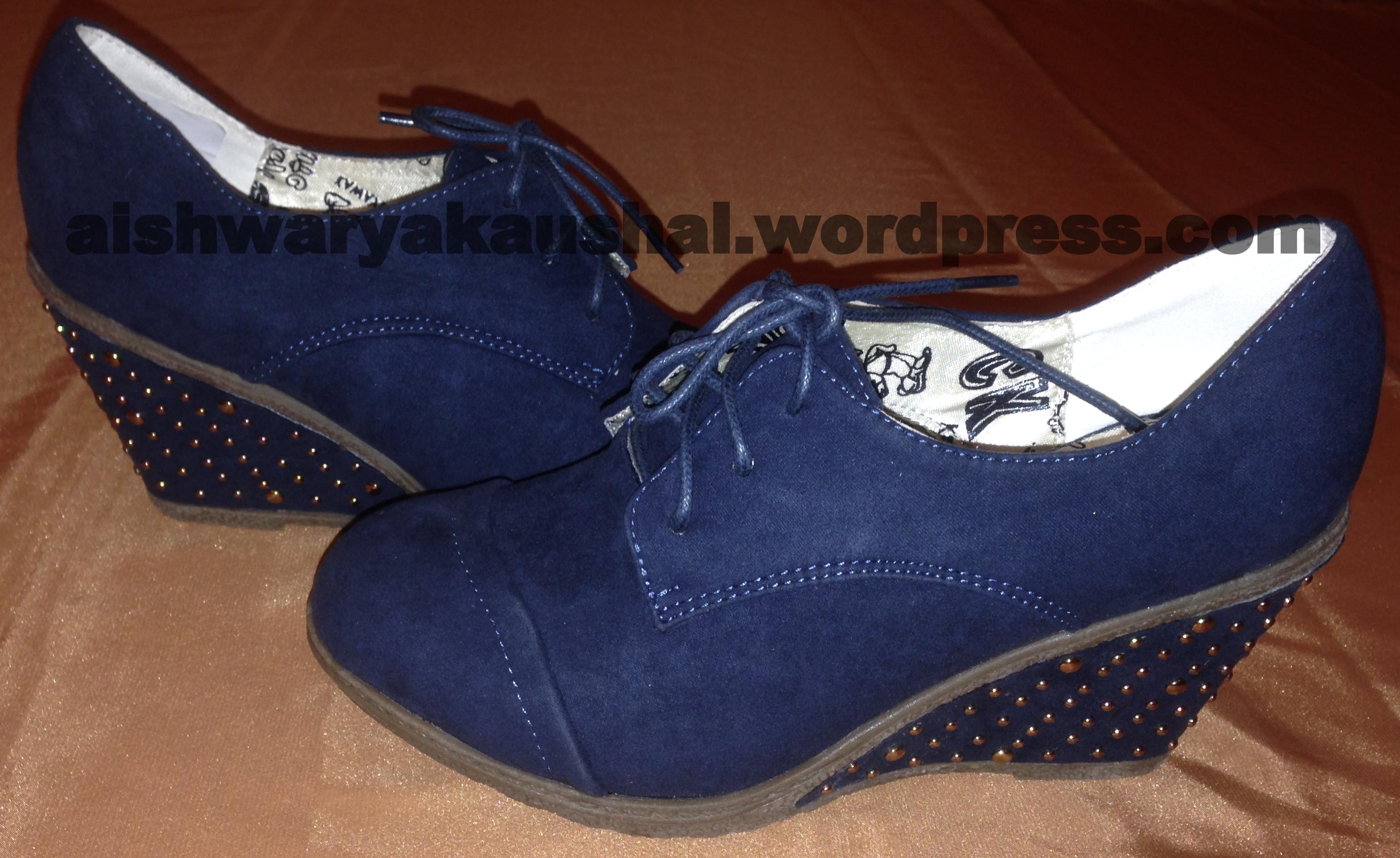 Buy Brown Shoes