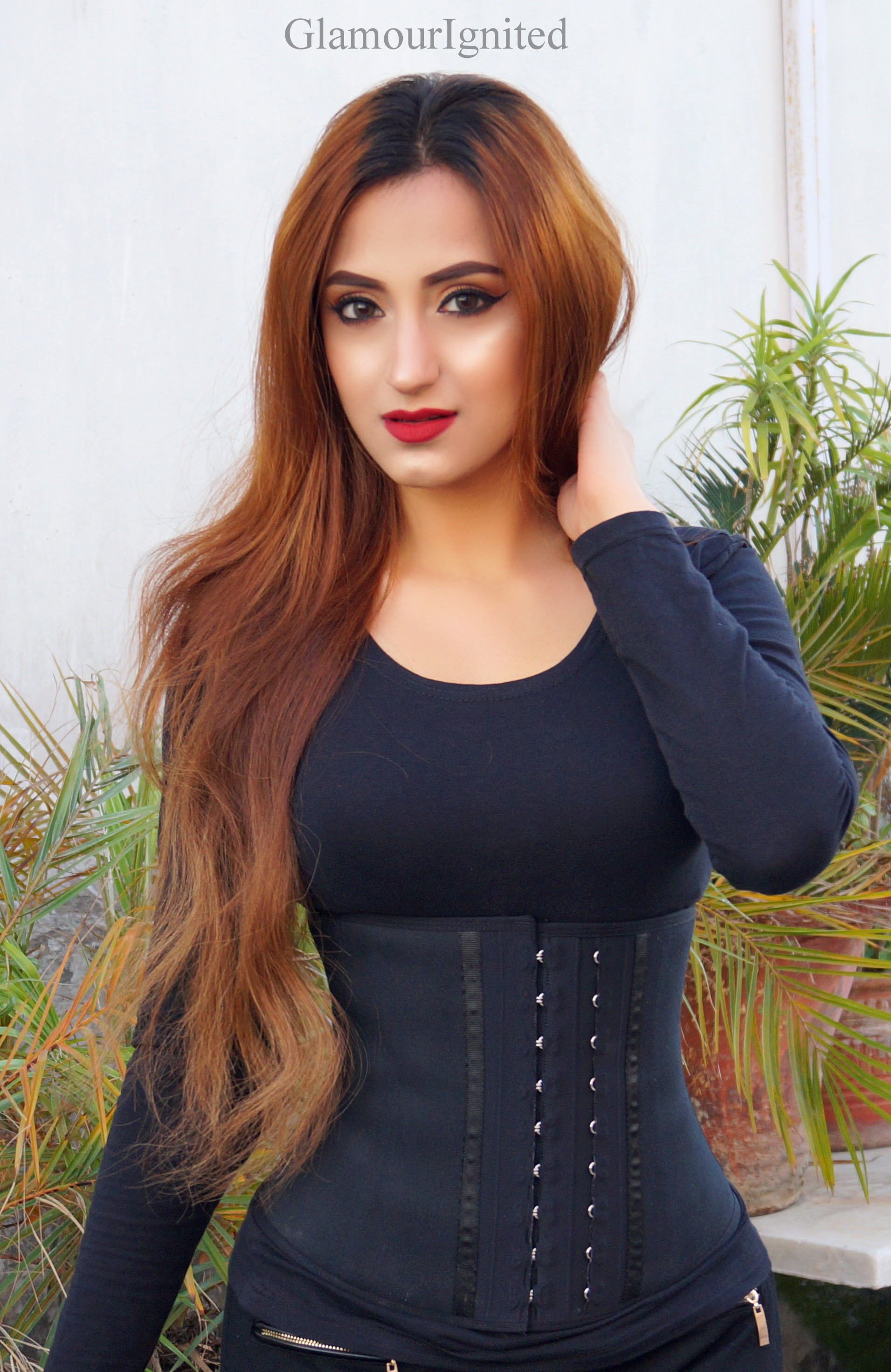 f8b2826206f81 Hourglass Angel Active Band Waist Trainer Review! – Glamour Ignited